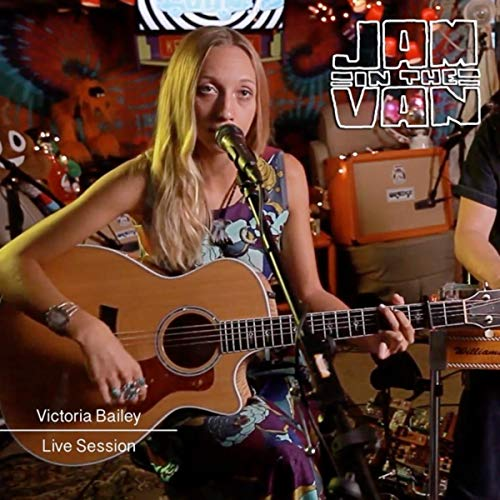 Victoria Bailey - Jam in the Van (Live Session)