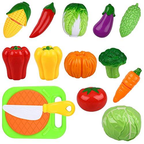 peradix-giocattolo-taglio-per-bambini-verdura-frutta-finta-da-tagliare-14-pezzi-verdura