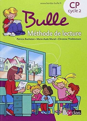 Telecharger Bulle Cp Manuel De L Eleve Pdf Livre Ebook