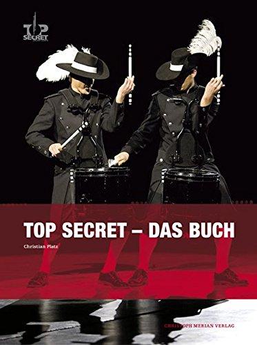 Top Secret - Das Buch (Christian Tattoo Designs)
