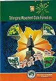 Telangana Movemenet - State Formation [ ENGLISH MEDIUM ]