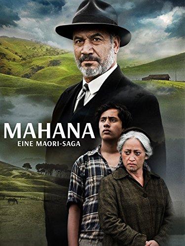 Mahana - Eine Maori-Saga ()