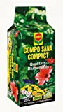 COMPO Blumenerde 25l COMPO SANA Beutel mit Tragegriff