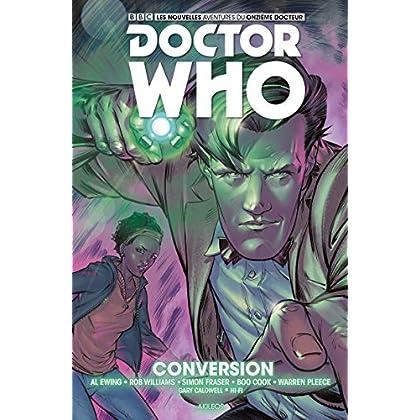 Doctor Who - Le 11e Docteur T3
