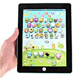 #6: RIANZ My First Touch pad Tablet Kids Educational Learning Computer for boys and girls toy