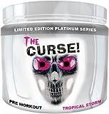 Cobra Labs The Curse 50g - TROSTRM