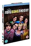 Big Bang Theory S8 (3 Dvd) [Edizione: Regno Unito] [Reino Unido]