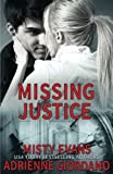 Missing Justice: Volume 7 (The Justice Team)
