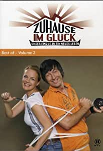 zuhause im gl ck best of vol 2 2 dvds eva brenner john kosmalla dvd blu ray. Black Bedroom Furniture Sets. Home Design Ideas