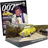 Colección de vehículos 007 James Bond Car Collection Nº 5 Citroën 2CV (Sólo Para Sus Ojos)