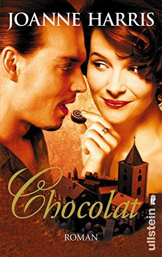 Buchseite und Rezensionen zu 'Chocolat. Roman' von Joanne Harris