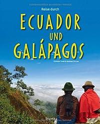 Reise durch ECUADOR und GALÁPAGOS - Ein Bildband mit über 240 Bildern - STÜRTZ Verlag