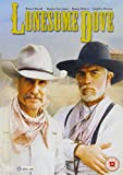 Larry McMurtry's Lonesome Dove (Re-mastered) [2008] [DVD]