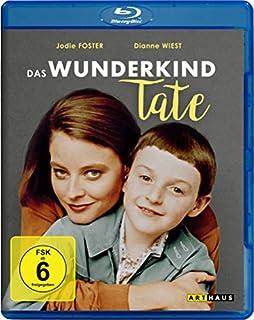 Das Wunderkind Tate [Blu-ray]