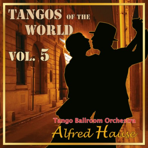 Greensleeves (Tango)