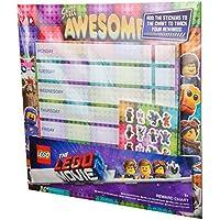 Sambro 6874 Lego Movie Reward Chart, Multi Colour