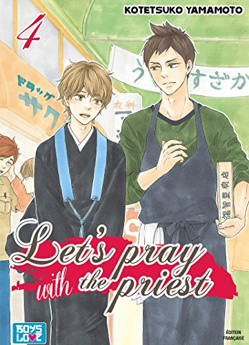 Let's pray with the priest - Tome 04...