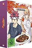 Food Wars! The Third Plate - 3. Staffel - DVD 1 mit Sammelschuber (Limited Edition)