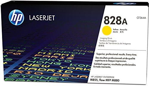 HP 828A (CF364A) Gelb Original Belichtungstrommel für HP Color Laserjet Enterprise M855, FHP Color Laserjet Enterprise Flow M880