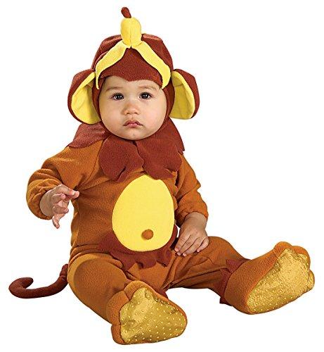 Affenkostüm Kostüm Affe Kinderkostüm Tierkostüm, (Für Kleinkind Affe Kostüme)