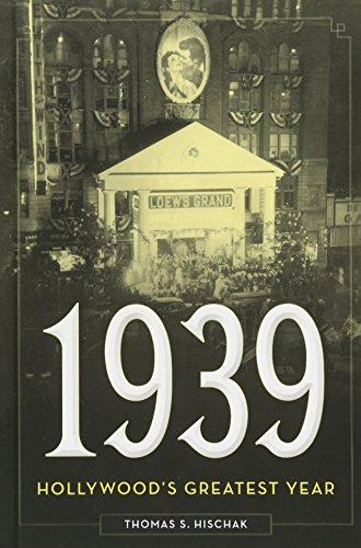 1939: Hollywood's Greatest -
