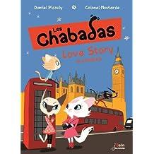 Les Chabadas, Tome 6 - Love Story à Londres