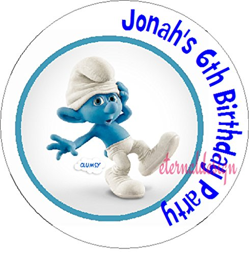 eternal-design-48-x-30mm-personalised-kids-birthday-party-white-stickers-kbcs-1