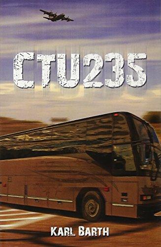 Ctu235 Cover Image