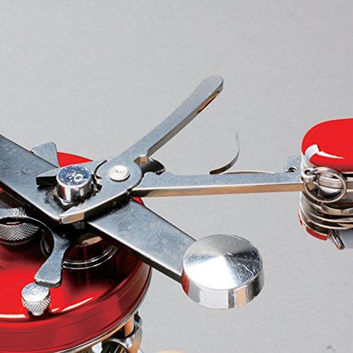 Victorinox Taschenwerkzeug Offiziersmesser Handyman rot, 1.3773 - 3