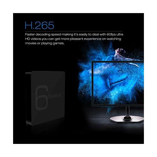 Beelink-A1-TV-BOX-Android-71-RK3328-Quad-core-processor