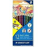 Staedtler 949321 - Lápices de colores, 12 unidades
