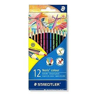 Staedtler 949321 – Lápices de colores, 12 unidades