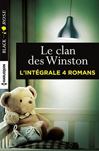 Le clan des Winston : l'intégrale (French Edition)