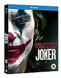 Joker [Blu-ray] [2019] [Region Free] only £14.99 on Amazon