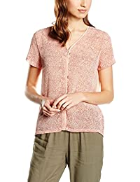 b.young Damen Bluse Harsha Short Sleeve