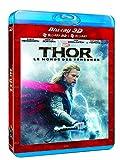 Thor : Le Monde des Ténèbres [Combo Blu-ray 3D + Blu-ray 2D]