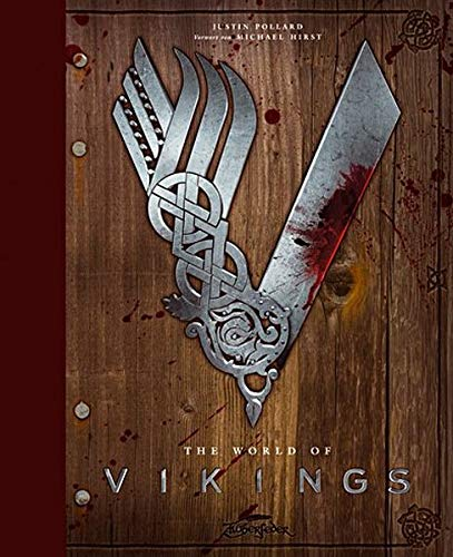 The World of Vikings (Historische Themen Kostüm)