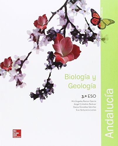La - biologia y geologia 3 esoandalucia
