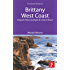 Brittany West Coast: Includes Brest, Quimper & Côtes d'Armor (Footprint Focus)