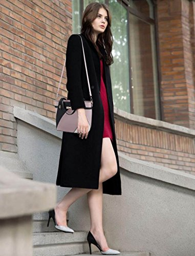 Dame Big Bag Handtasche Umhängetasche Einfache Mode Temperament Casual Damen Tasche D