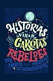 Histórias de Ninar Para Garotas Rebeldes (Em Portuguese do Brasil)