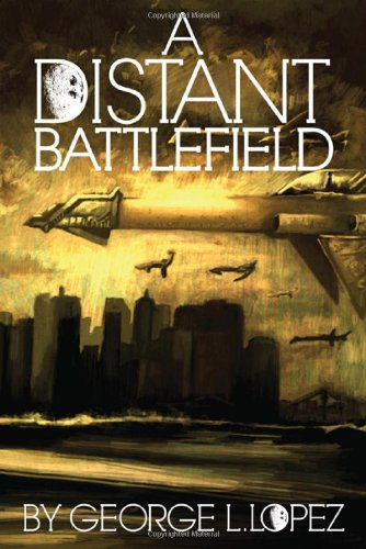 A Distant Battlefield Cover Image