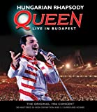 Queen - Hungarian Rhapsody: Queen Live In Budapest [USA] [Blu-ray]