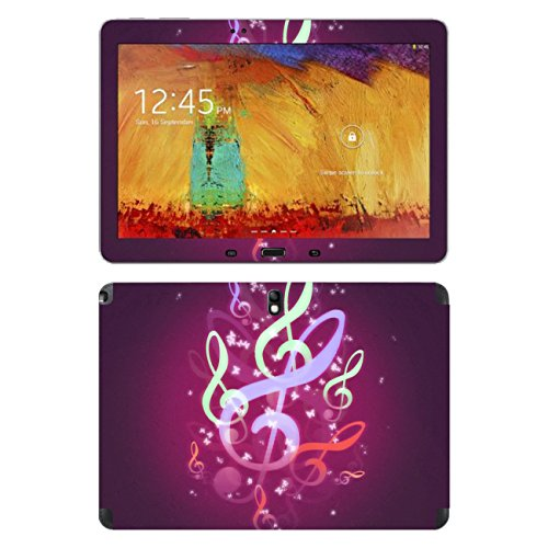 Disagu SF-105234_914 Design Folie für Samsung SM-P600 Galaxy Note 10.1 2014 Edition, WiFi Motiv