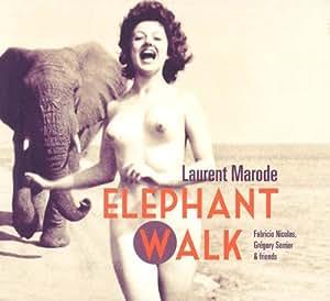 Éléphant Walk