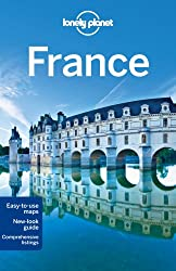 Lonely Planet: France 2013