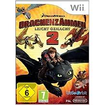 Drachenzähmen leicht gemacht 2 - [Nintendo Wii]