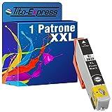 PlatinumSerie® 1x Patrone XXL kompatibel zu Epson TE2631 Photo Black Expression Premium XP-620 XP-620 Series XP-625 XP-700 XP-710 XP-720 XP-800 XP-810 XP-820