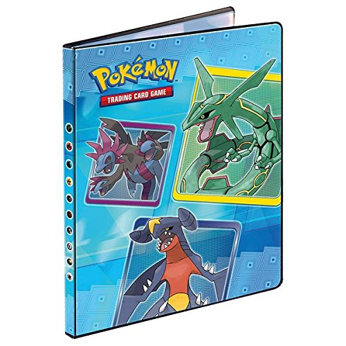 Ultra Pro Pokemon 9 Pocket Portfolio Generic Phase 6 [modelo (Pro 9 Pocket)