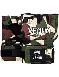 Venum Kontact Gel, Vendas, Unisex, color verde, tamaño talla única